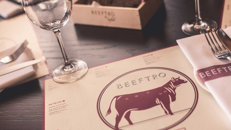 Food Services Ireland Beeftro Review