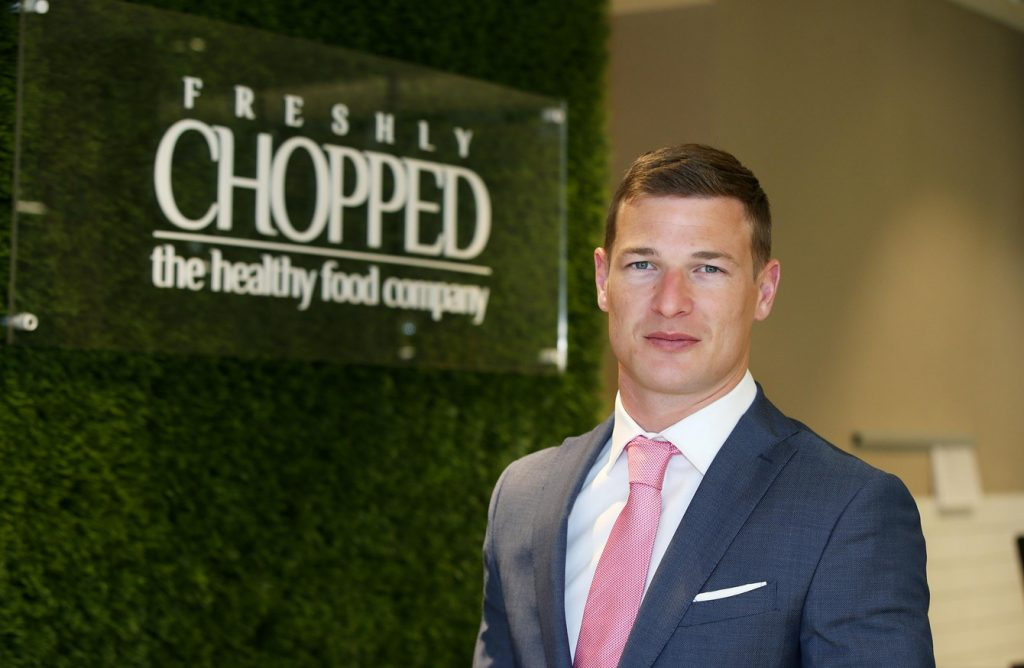 Kepak News - Fast Healthy Chopped and Sprout