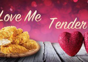 St. Valentine's Day - Kepak