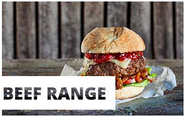 Kepak Food to go product range beef