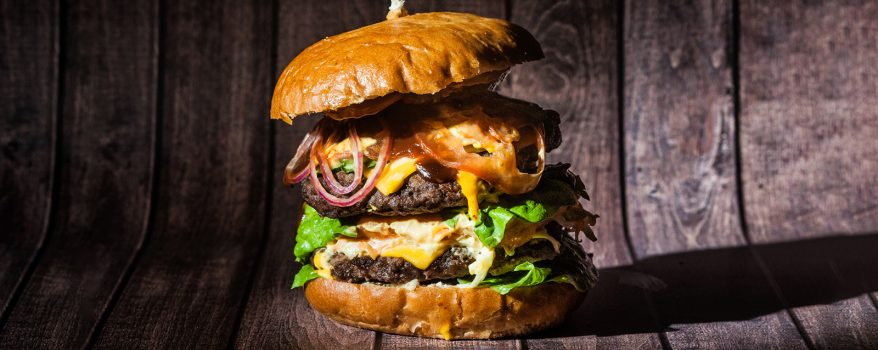Messy and Indulgent: Monster Burgers and Poutine