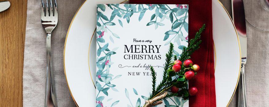 Engineering seasonal menus: maximising margins for Christmas