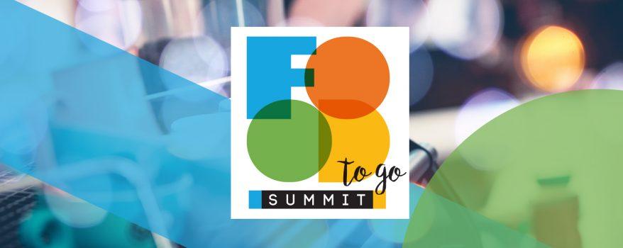 Food To Go Summit 2019